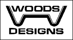 Richard Woods Boat Designs