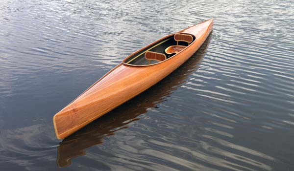 microBootlegger   Guillemot Kayaks - Small Wooden Boat Designs   Canoe Design