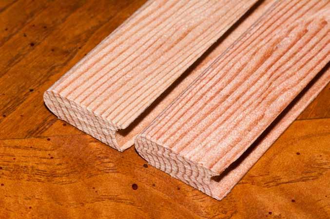 Cedar Strips - Fyne Boat Kits