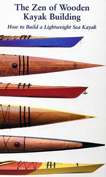 Canadian Canoe - Fyne Boat Kits