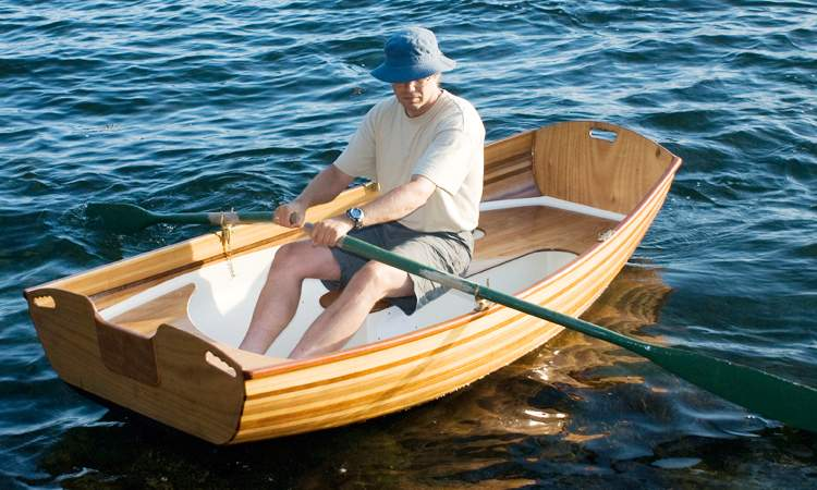 Guillemot Kayaks boat designs - Fyne Boat Kits