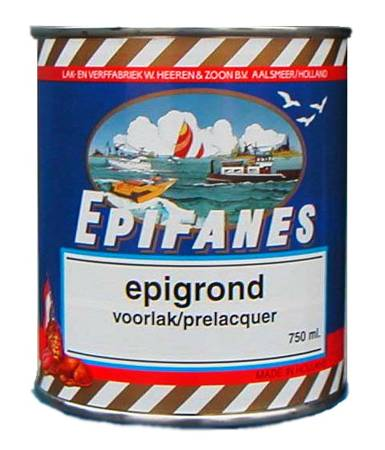 Epifanes Epigrond one-component undercoat