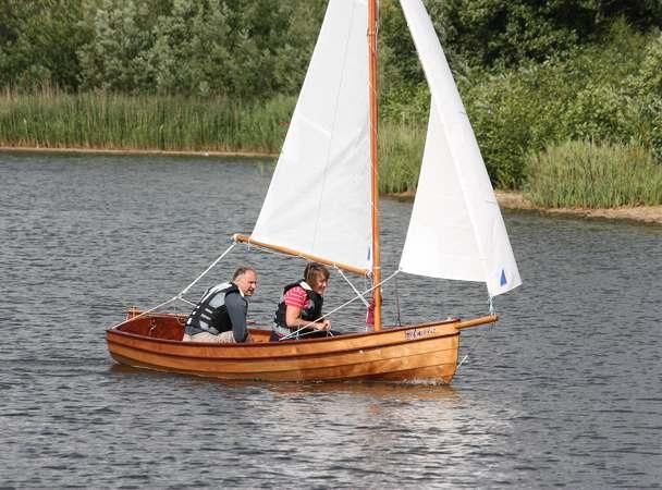 FyneFour - Fyne Boat Kits