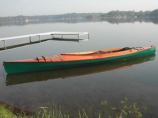 Melisa: Share Wooden canoe kits uk