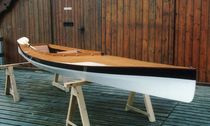 Custom Ready Built Boats - Fyne Boat Kits