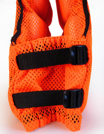 Mocke Racer PFD buoyancy aid - side