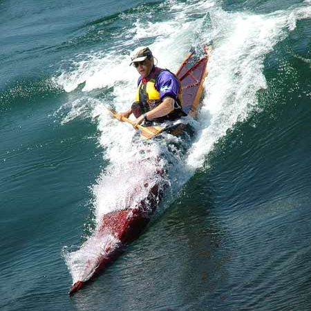 Simos: Stitch and glue kayak kits uk