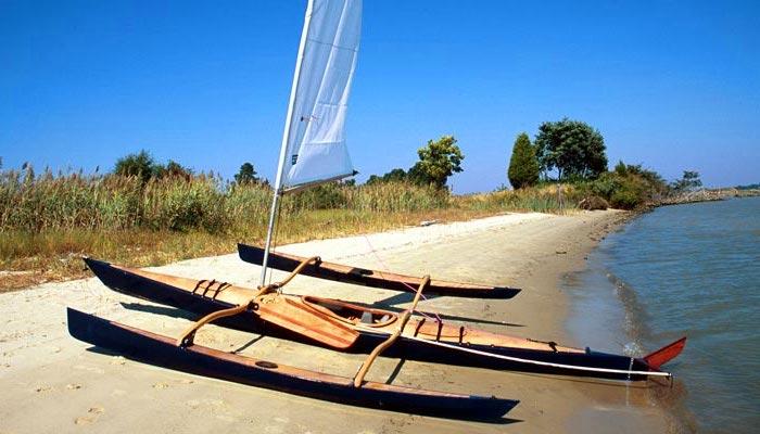 Canoe Plans - Fyne Boat Kits