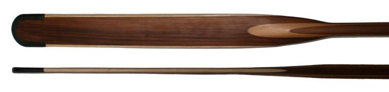 Previous Enlarge Greenland Wooden Kayak Paddle Next