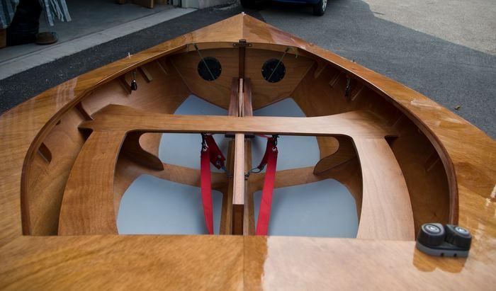 Okoume Plywood Sheets Fyne Boat Kits