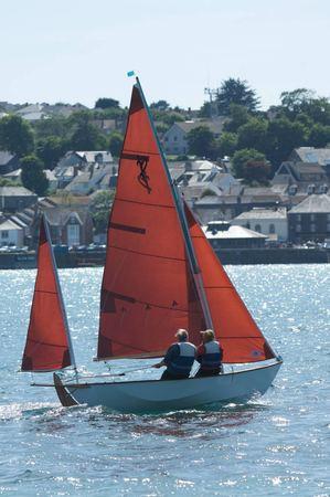 Colin's Pathfinder - Fyne Boat Kits