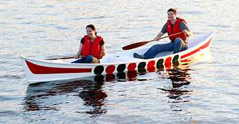 peace canoe peace canoe kit £ 750 study manual £ 20 plans and manual ...
