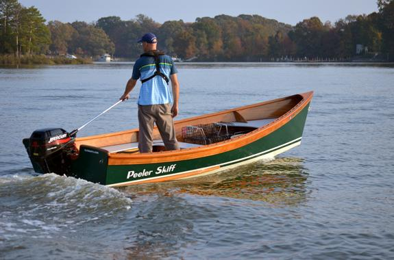 Small Wooden Boat Plans Free Online