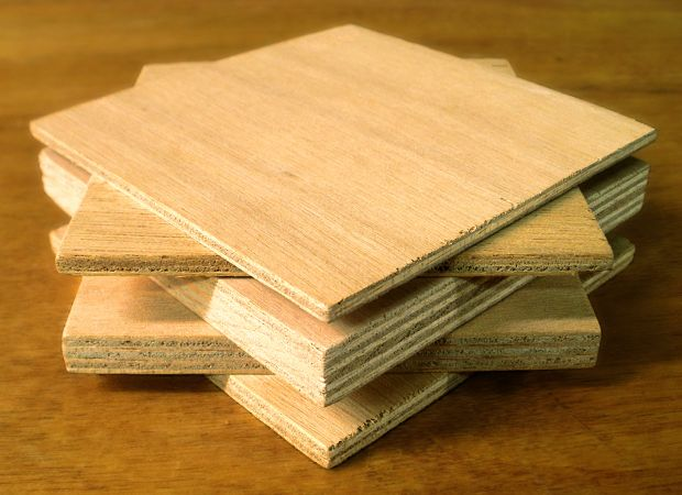 Okoume Plywood Sheets - Fyne Boat Kits