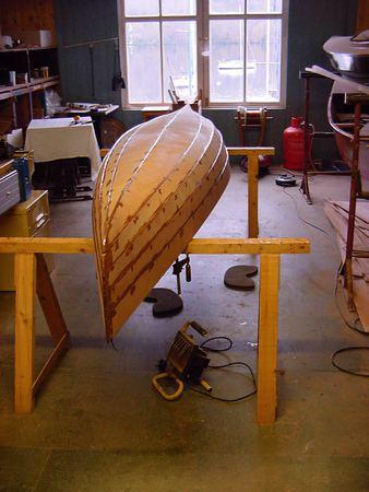 Sassafras 16 - Fyne Boat Kits