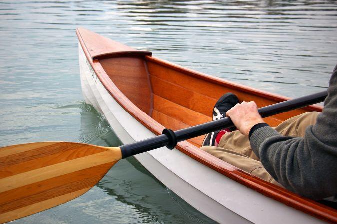 Sassafras 12 - Fyne Boat Kits