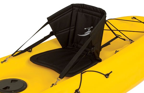 Comfort Plus seat for sit-on-top kayaks, by OceanKayak