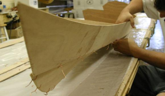 Plywood Boat Plans and Kits