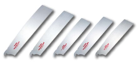 Replacement blades for Tajima Japanese pull saws