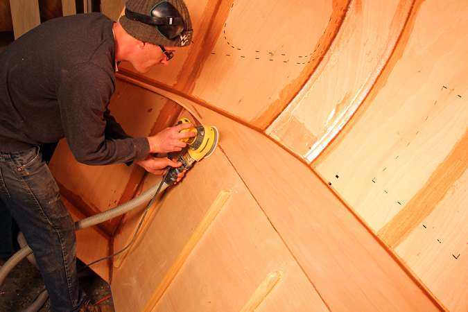 Stitch And Glue Teardrop   Free Boat Plans TOP
