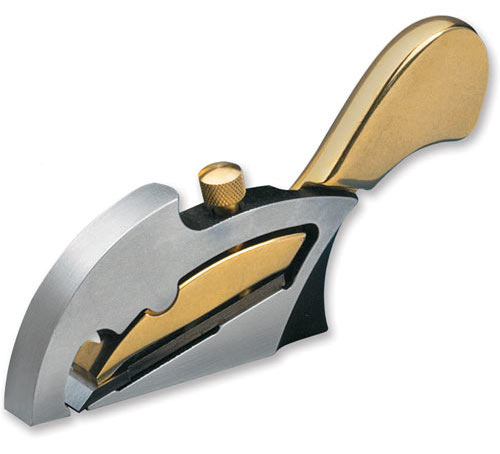 Veritas detail rebate plane for cutting small rebates and cleaning up the bottom of grooves