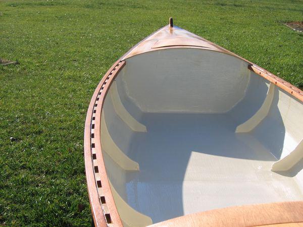 Voyager - Fyne Boat Kits
