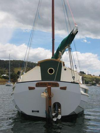 Penguin - Fyne Boat Kits