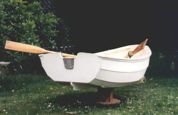 Wooden Tender Boat Plans Plans PDF Download – DIY Wooden Boat Plans ...