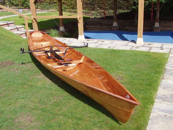 Wherry - Fyne Boat Kits
