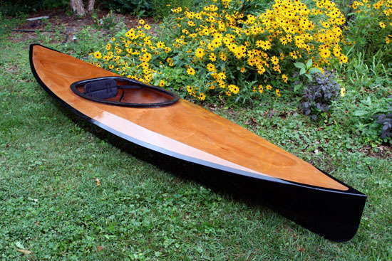 Wood Duck - Fyne Boat Kits